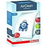 Miele 10123210 AirClean 3D Efficiency Dust Bag