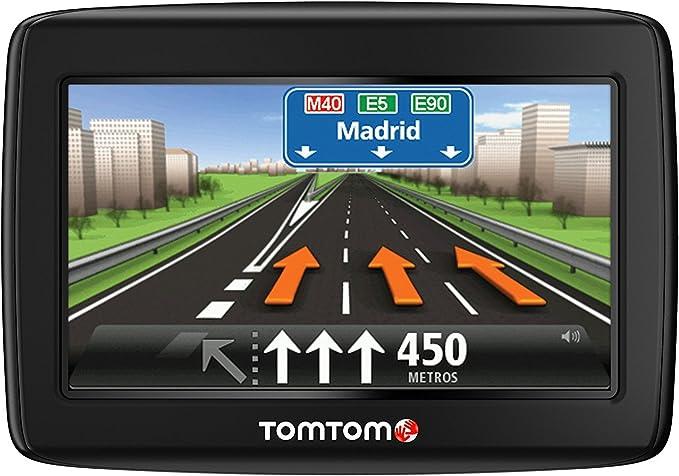TomTom Start 25 EU 23 LTM - Navegador GPS para coches (pantalla de ...