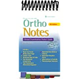 Ortho Notes: Clinical Examination Pocket Guide