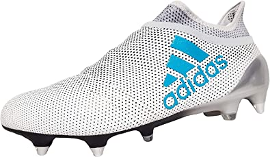adidas X 17+ Purespeed SG, Chaussures de Football