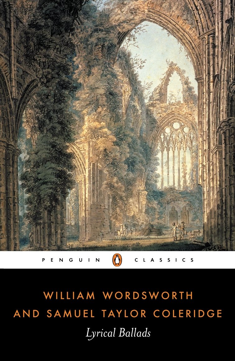 lyrical ballads penguin classics william wordsworth samuel lyrical ballads penguin classics william wordsworth samuel taylor coleridge michael schmidt 9780140424621 com books