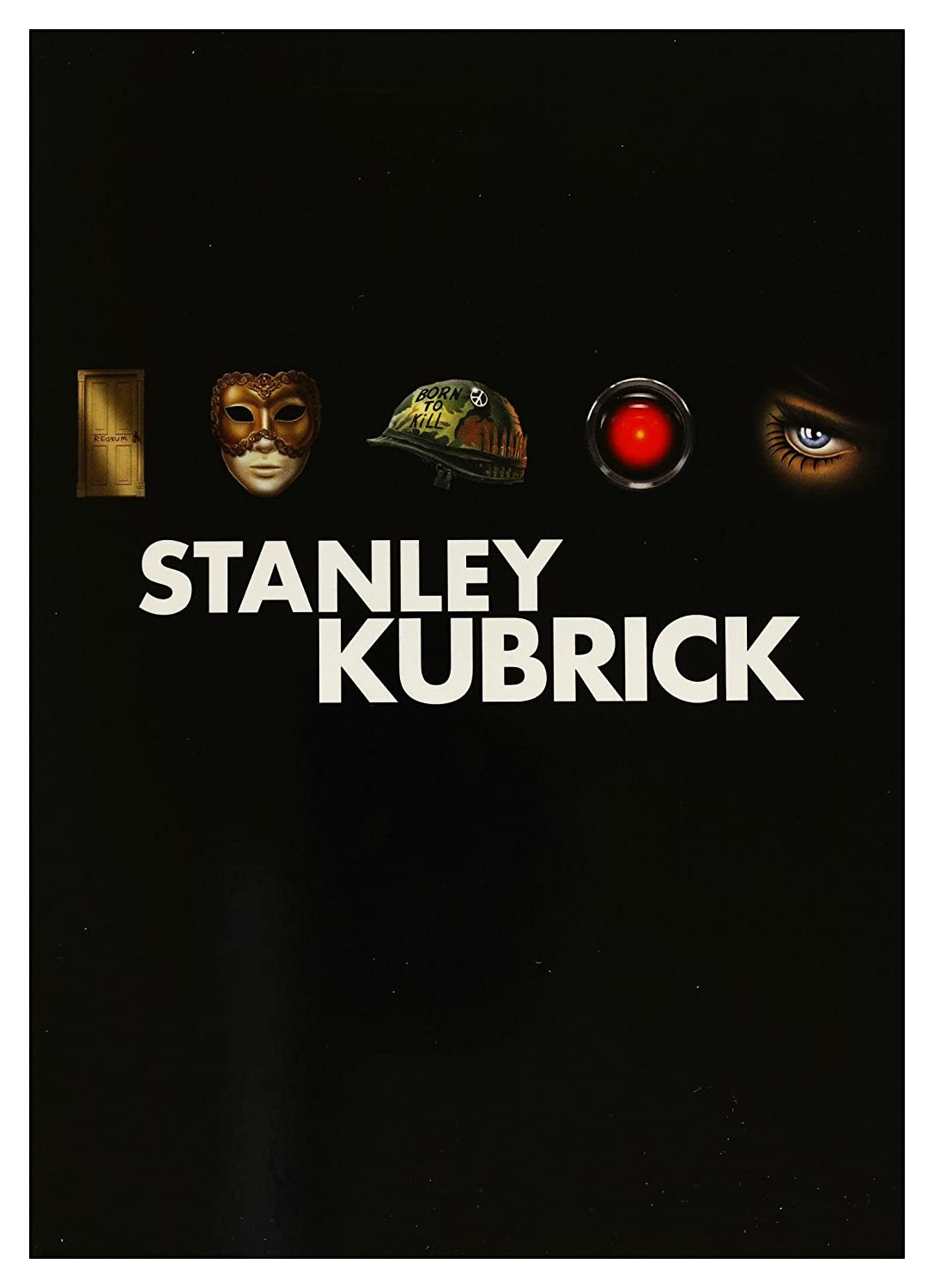 STANLEY KUBRICK COLLECTION-STANLEY KUBRICK KOLEKCJA: Amazon.es ...