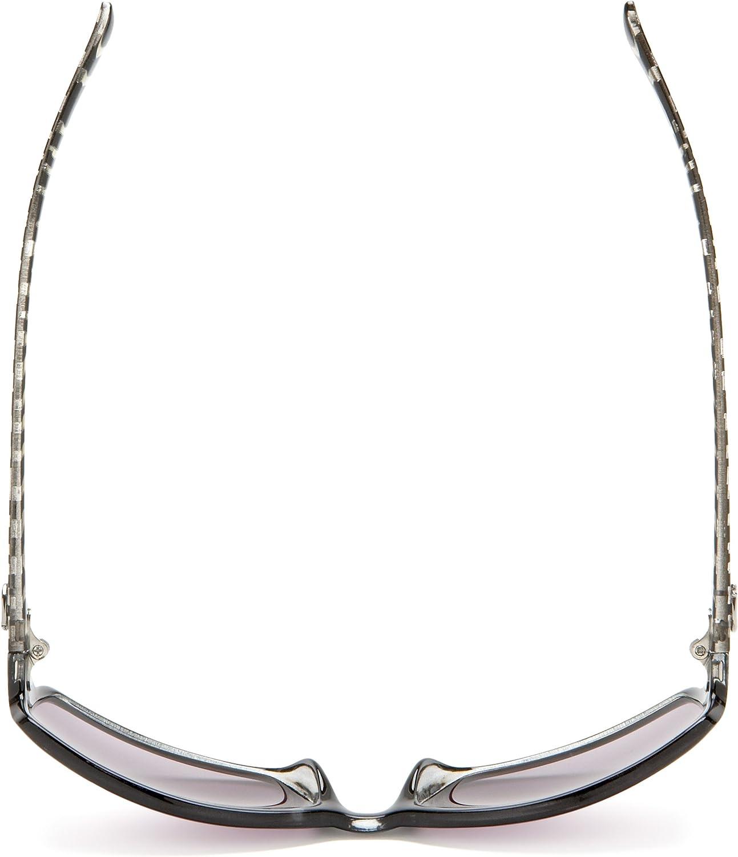 Guess 7012womens/ladies Funda Full-rim Gafas De Sol 100% Uva & Uvb Lentes/gafas Para El Gu7012_c38 Black Smoke