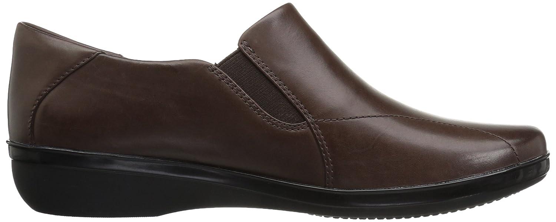 CLARKS Womens Everlay Danika Slip-On Loafer