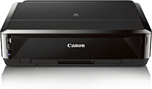 Canon Office Products IP7220 Wireless Color Photo Printer,Black