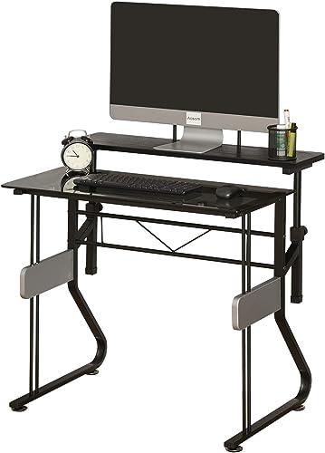 HOMCOM Writing PC Computer Desk