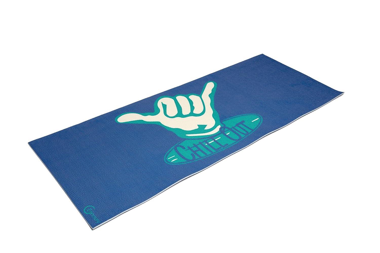 Zennery Kids Yoga Mat