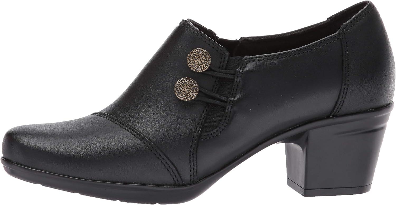 Clarks Womens Warren Boots