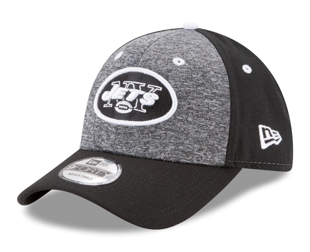 5ec29338a92 Amazon.com   New York Jets New Era 9Forty NFL