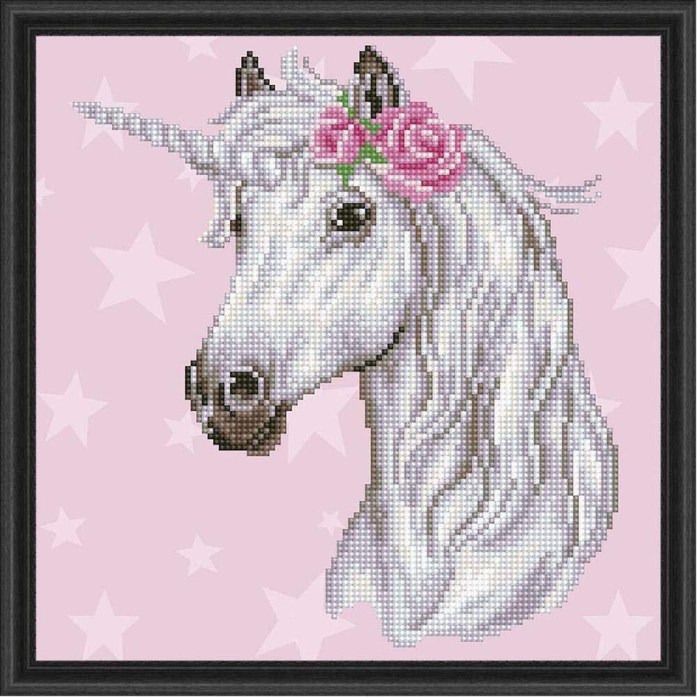 5D Pintura por Diamantes Leisure Arts 49298