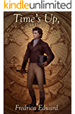 Time's Up: Mr Darcy