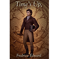 Time's Up: Mr Darcy (English Edition)