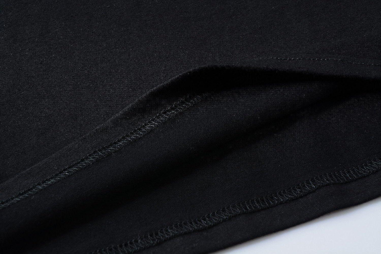 SELECTEES Women Graphic V-Neck Cute Tee Shirts Printed Tops