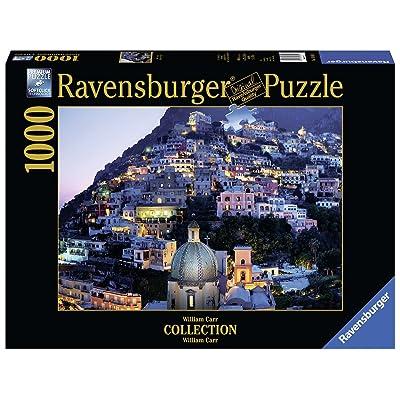 Ravensburger Bella Positano Jigsaw Puzzle (1000 Piece)