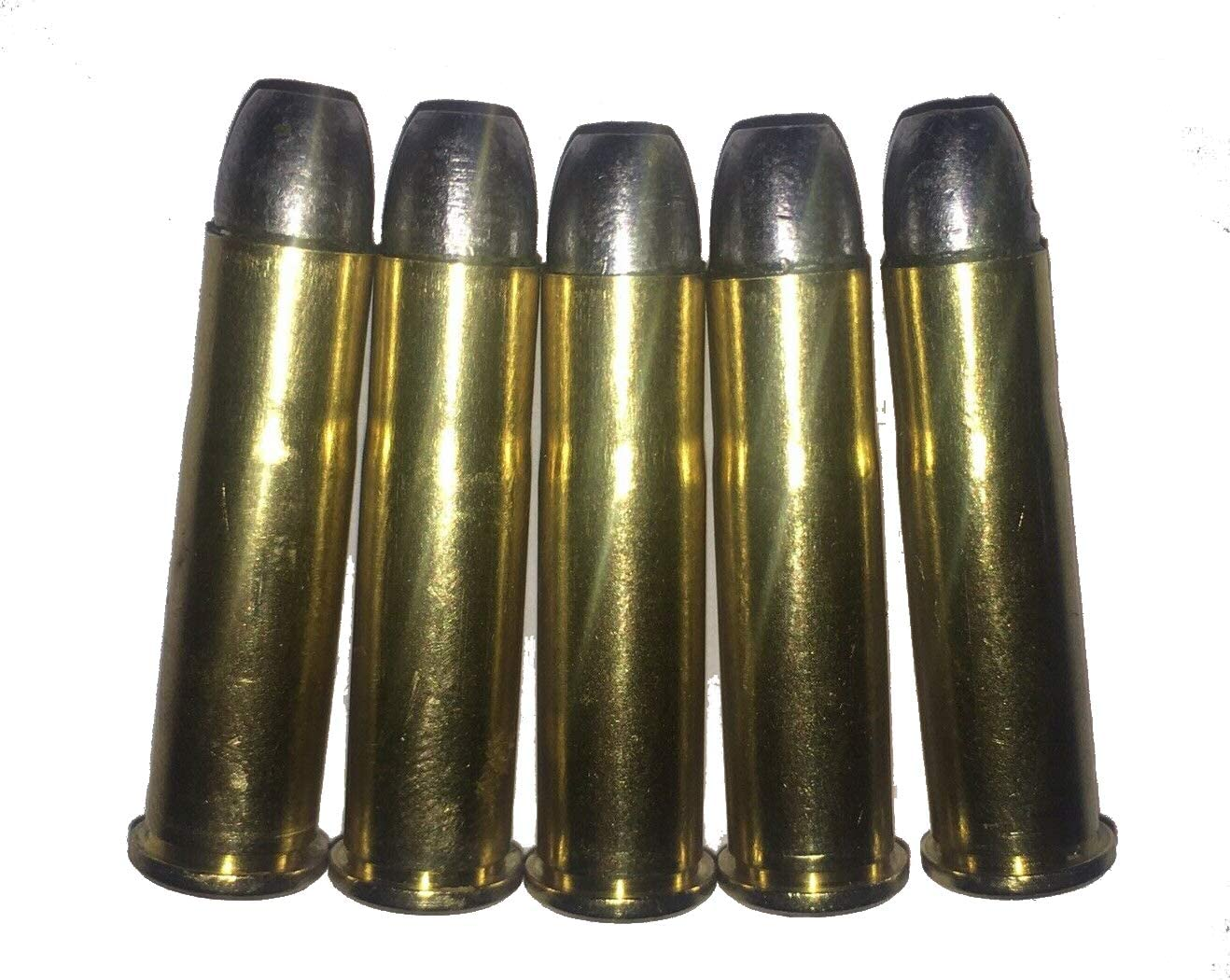 32-20 Winchester WCF Snap Caps Cowboy Action Display Western 1894 Win .32-20 Wild West