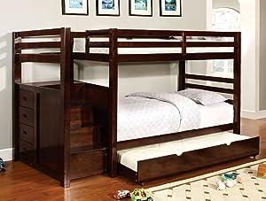 EXP IMP Pine Ridge BUNK Bed