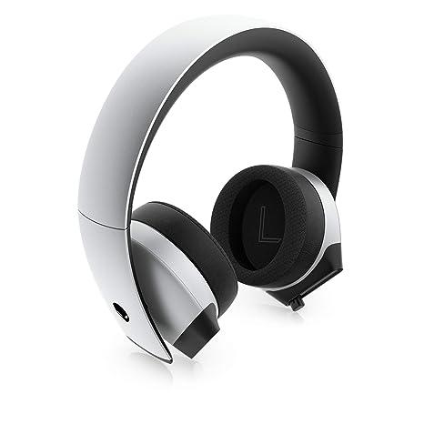 Amazon.com: Alienware 7.1 - Auriculares para videojuegos ...