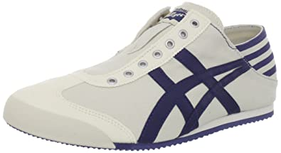 quality design 8ef28 993a3 Amazon.com | Onitsuka Tiger Mexico 66 Paraty Fashion Sneaker ...