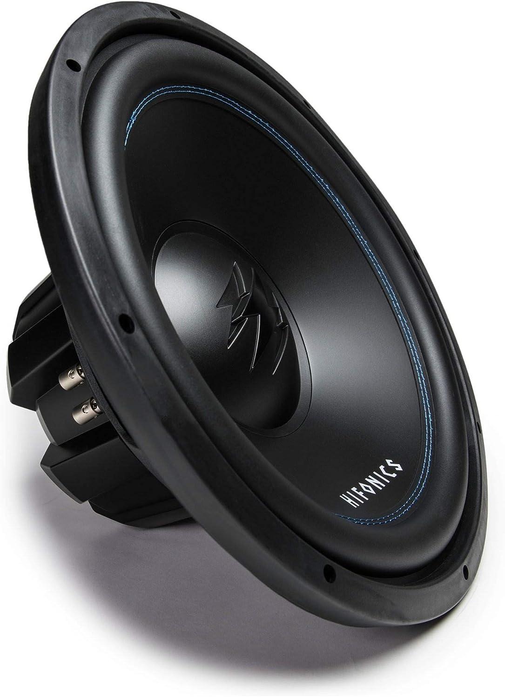 Hifonics 15IN 4OHM Dual SUB