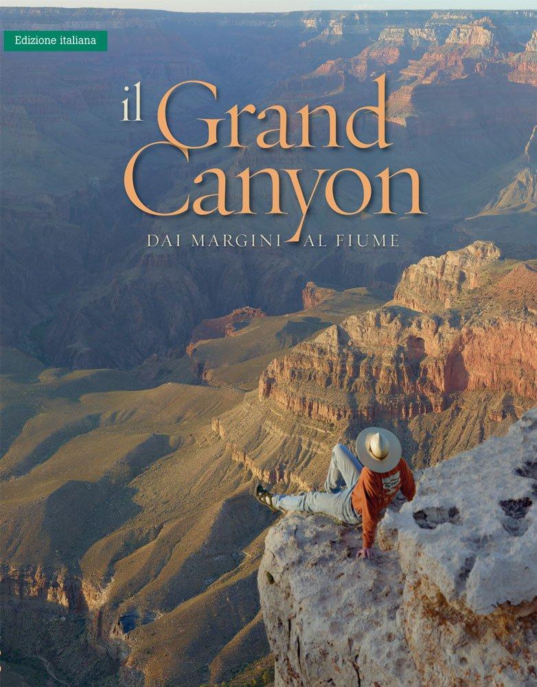 Download Grand Canyon - Italian (RNP) (Italian Edition) pdf