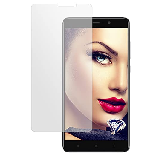 2 opinioni per mtb more energy® Proteggi schermo in vetro temperato per Xiaomi Mi 5S Plus