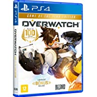Overwatch - Game of The Year - PlayStation 4