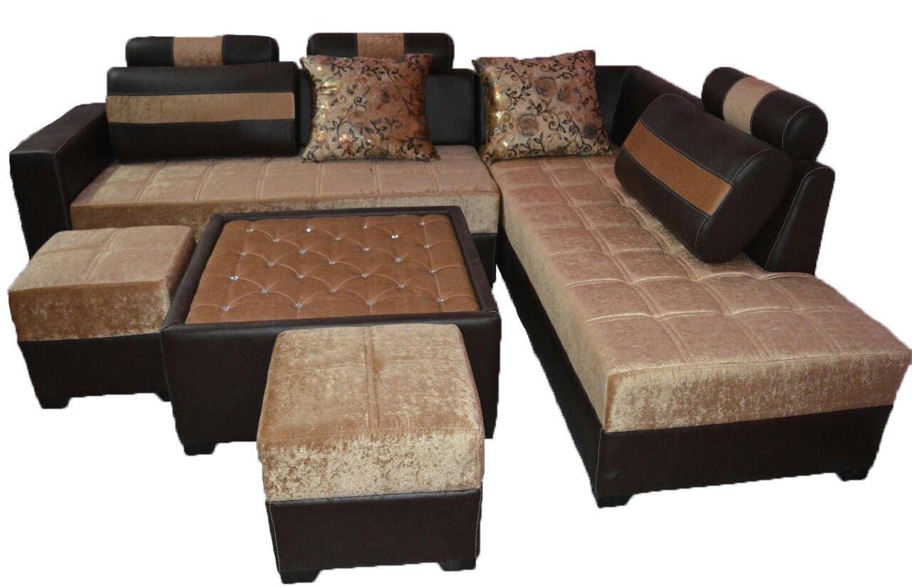 Furniture Express latherate Sofa Set (fe-9): Amazon.in: Home & Kitchen