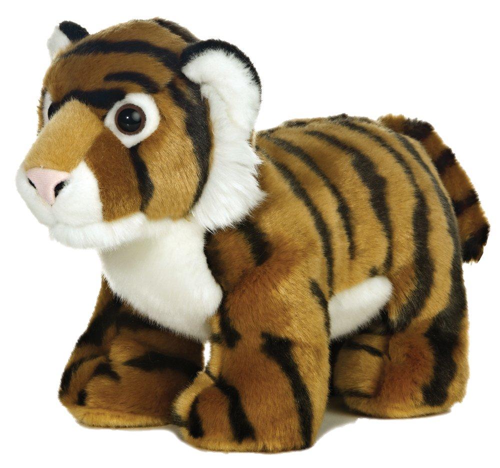 """Aurora World 11"""" Luv to Cuddle Tiger"""