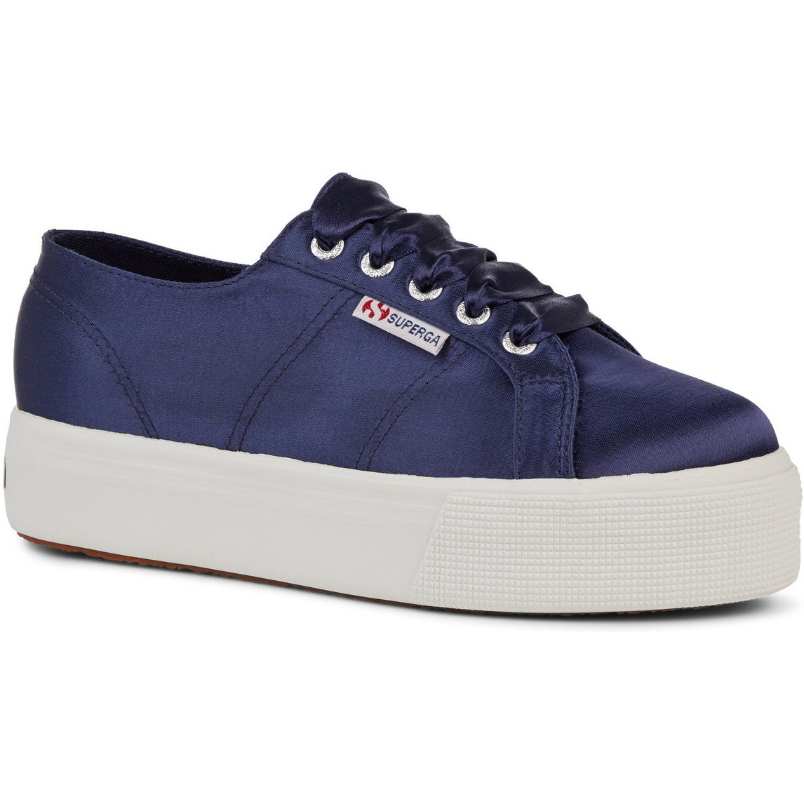 Superga 2790 Satin Navy Womens B01M5GE6XI 2790 Shoes Blue Navy 12b561f - latesttechnology.space
