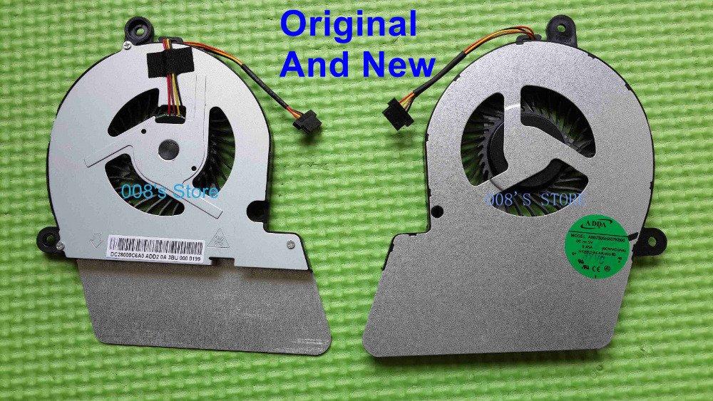 Cooler Para Toshiba Satellite U900 U940 U945 Series CPU Cool