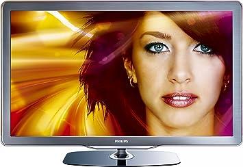 Philips 32PFL7605H- Televisión Full HD, pantalla LED, 32 pulgadas ...