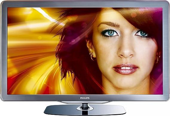 Philips 32PFL7605H- Televisión Full HD, pantalla LED, 32 pulgadas, plata: Amazon.es: Electrónica