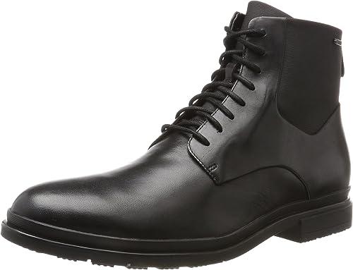 Clarks Herren Londonpace GTX Klassische Stiefel