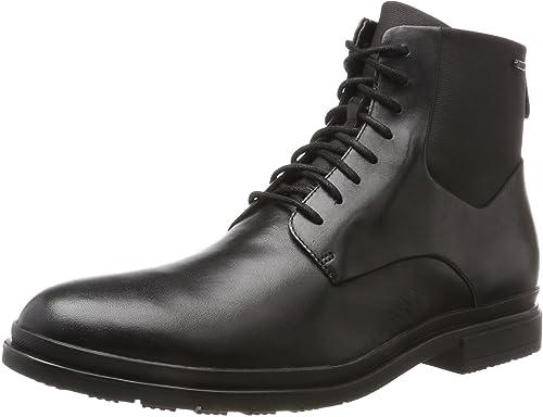 Mens Londonpace GTX Classic Boots, Black, 6.5 UK Clarks