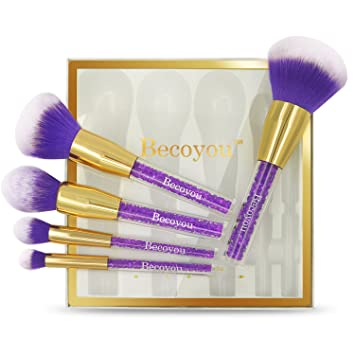 3 Brushes A Complete Range Of Specifications Generous Professional Face Paint Makeup Brush Professional Set 6