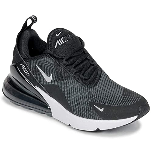 sports shoes 2f3ab ce7a0 Nike Air Max 270 Kjcrd (gs) Big Kids Ar0301-008 Size 3.5