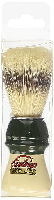 semogue excelsior rasierpinsel borste modell 1305