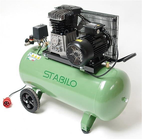 Dema Kompressor 400 Volt 500 10 100 Baumarkt