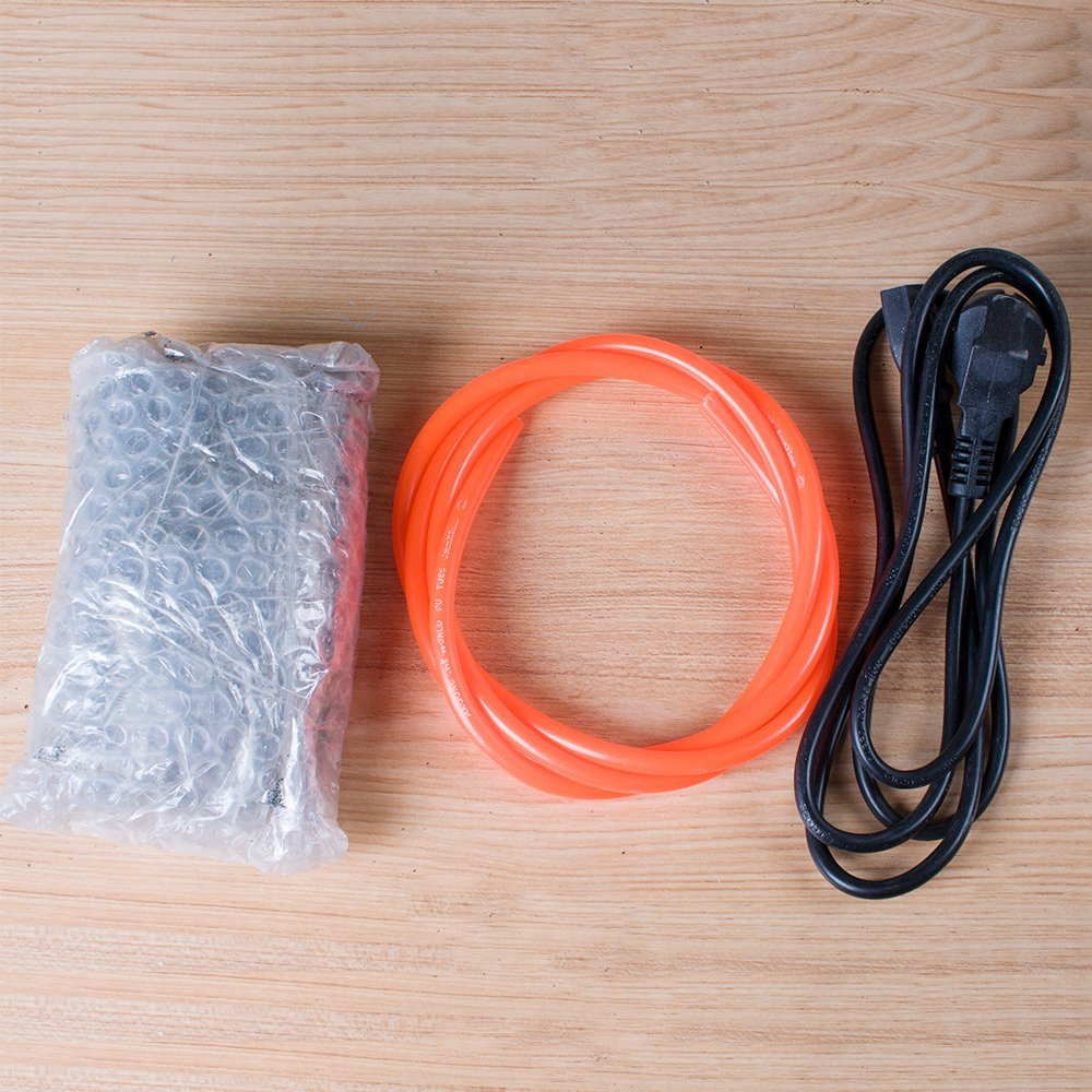 Dental Instruments Recyclable Sandblaster For Dental Lab Equipment by Carejoy (Image #5)