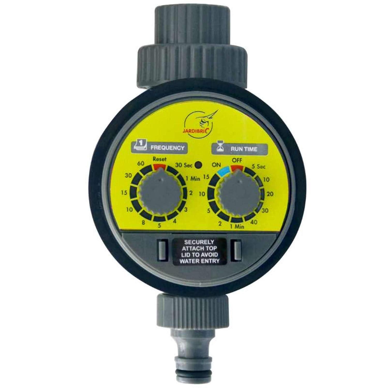 Aqua Flow Spray Green Timer 05436