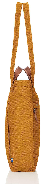 Amazon.com: Fjallraven Totepack No. 1 Acorn One Size: Clothing