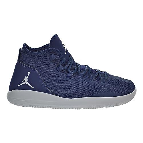 cae238c4cf27 Jordan Reveal Men s Shoes Midnight Navy Pure Platinum Infrared 23  834064-402 (