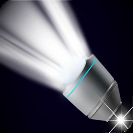 bright LED Flashlight