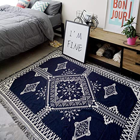 Floral Rugs For Living Room.Amazon Com Dozenla 35 4 X 70 9 Inch Traditional Style