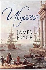 Ulysses: James Joyce (Literature,Classics) [Annotated] Kindle Edition