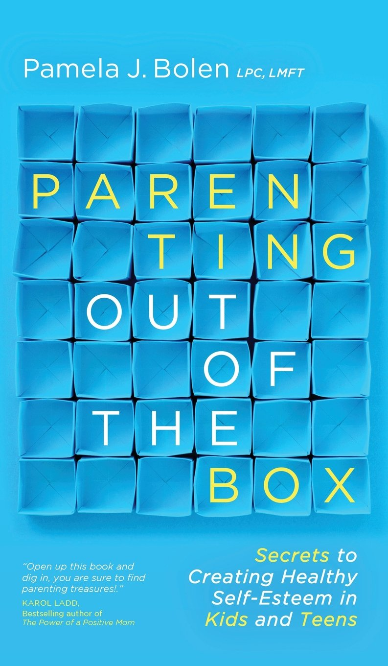 Parenting Out of the Box ebook