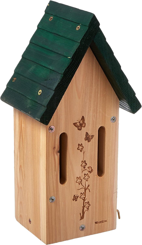 Woodlink BUTTERFLY3 Butterfly House