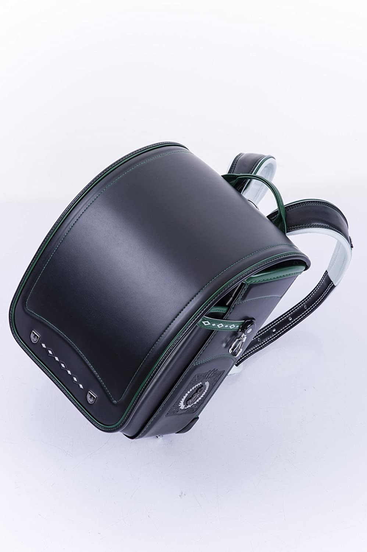 ふわりぃコンパクトⅡ Boysカラー(ブラック×グリーン) B01AXZB9S8