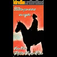 Hasta que entres en razón (Spanish Edition) book cover