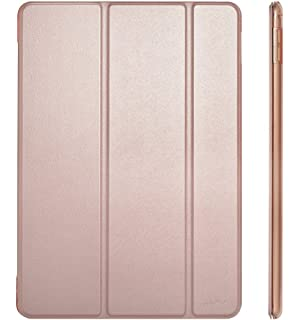 Dyasge iPad Air 2 Case Cover, Smart Case Cover with Magnetic Auto Wake & Sleep